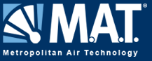 METROPOLITAN AIR TECHNOLOGY INC